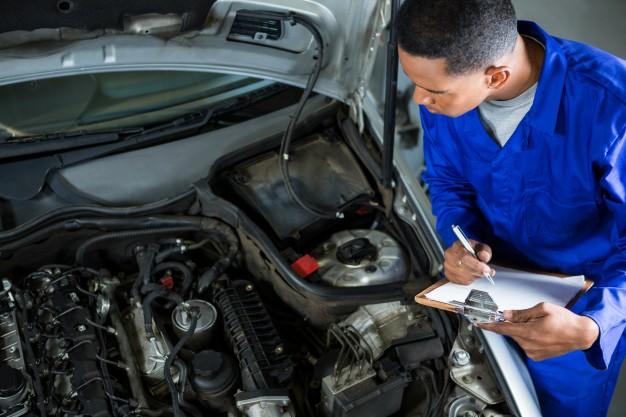 Undgå at blive snydt af mekanikeren